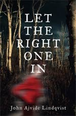 Let The Right One In Cover Picture