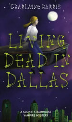 Living Dead In Dallas Cover Picture