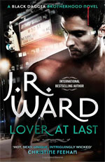 Lover At Last Cover Picture.