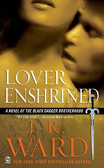 Lover Enshrined Cover