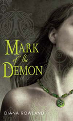 Mark of The Demon Cover Picture