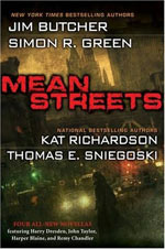 Mean Streets Cover Picture