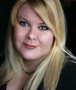 Picture of author Michelle Rowen