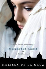 Misguided Angel Cover Picture