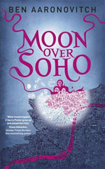 Moon Over Soho Cover Picture
