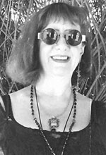 Photo of author Nancy Kilpatrick