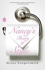 nancys Theory of Style Cover Picture