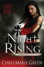 Night Rising Cover Picture