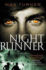 Night Runner Giveaway