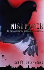 Nightwatch Book Cover Picture