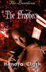 The Brethren: The Prophecy Cover Picture