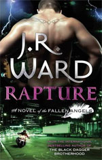 Rapture Cover Picture