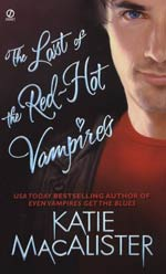 The Last of the Red Hot Vampires Cover Picture