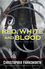 Red, White and Blood Cover Picture
