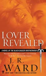 Lover Revealed Cover
