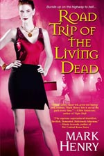 Road Trip of the Living Dead Cover Picture
