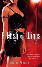 A Rush Of Wings by Adrian Phoenix Picture
