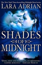 Shades of Midnight Cover Picture