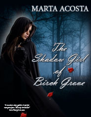The Shadow Girl of Birch Grove Cover Picture