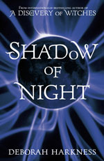 Shadow of Night Cover Picture