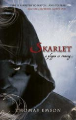 Skarlet Cover Picture