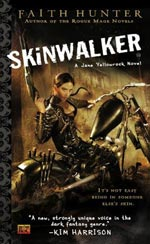 Skinwalker Cover Picture