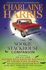 The Sookie Stackhouse Companion Cover Picture
