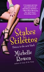 Stakes & Stilettos Cover Picture
