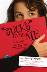Sucks To Be Me by Kimberly Pauley Cover Picture
