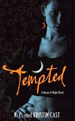 Tempted Cover Picture