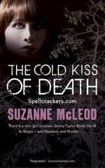 The Cold Kiss of Death Cover Picture