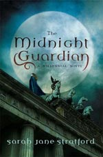 The Midnight Guardian Giveaway