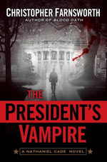 The Presidents Vampire Cover Picture
