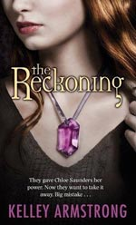 The Reckoning Cover Picture