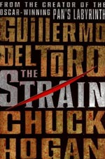 The Strain Cover Picture