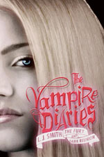 The Vampire Diaries: The Fury Cover Picture