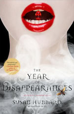 The Year of Disappearances Cover Picture