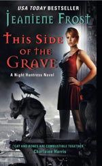 This Side Of The Grave Cover Picture