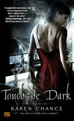 Touch The Dark Cover Picture