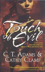 Touch Of Evil Cover Picture