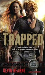Trapped Cover Picture