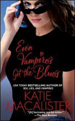 Even Vampires Get The Blues Cover Picture