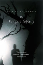 The Vampire Tapestry by Suzy McKee Charnas Cover Picture