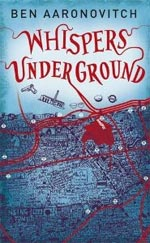 Whispers Under Ground Cover Picture