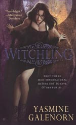 Witchling Cover Picture